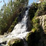 Manantiales de Agua
