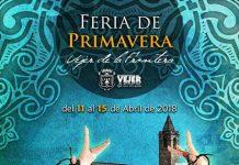 Feria Vejer 2018