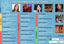 Verano Cultural Vejer 2018